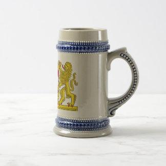 Bavaria (Bayern) Stein Beer Mug