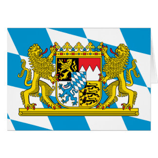Bavaria Card