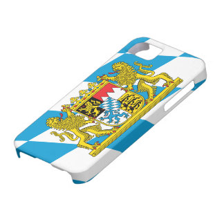 Bavaria Case For The iPhone 5