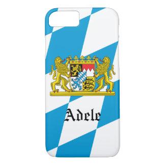 Bavaria Case-Mate iPhone Case