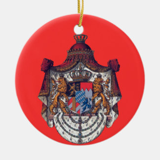 Bavaria* Christmas Ornament