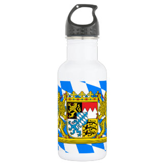 Bavaria Coat of arms 532 Ml Water Bottle