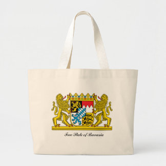 Bavaria coat of arms bag