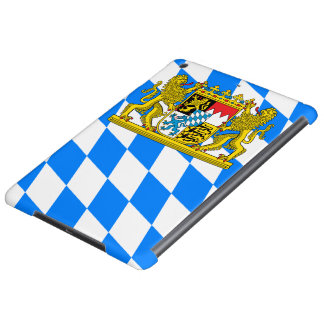 Bavaria Coat of arms Case For iPad Air