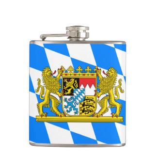 Bavaria Coat of arms Flasks