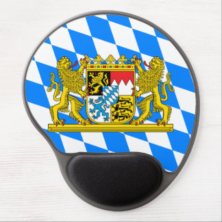 Bavaria Coat of arms Gel Mouse Pad
