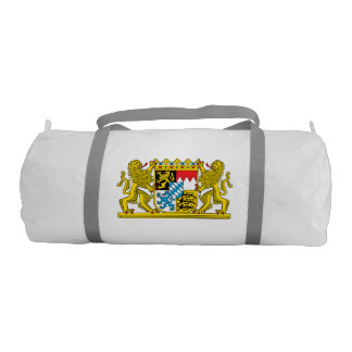 Bavaria Coat of arms Gym Bag