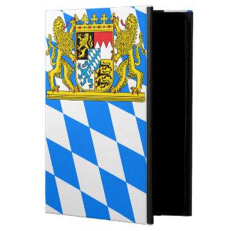 Bavaria Coat of arms Powis iPad Air 2 Case