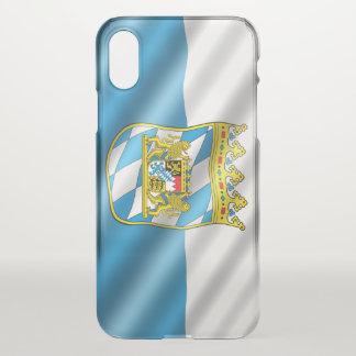 Bavaria flag iPhone x case