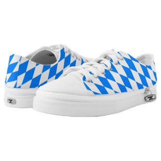 Bavaria Flag Low-Top Sneakers