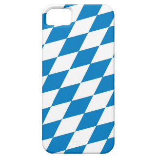 bavaria germany land flag iPhone 5 cases