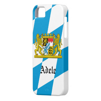 Bavaria iPhone 5 Covers