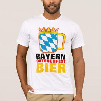 Bavaria, Oktoberfest, Beer T-Shirt