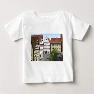 Bavaria Town From Above Baby T-Shirt