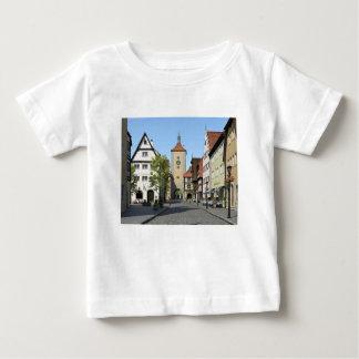 Bavaria Town Main Street Baby T-Shirt