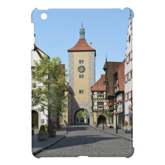 Bavaria Town Main Street Case For The iPad Mini