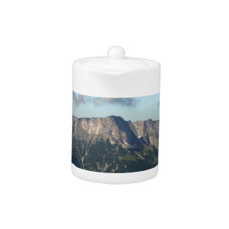Bavarian Alps near Berchtesgaden
