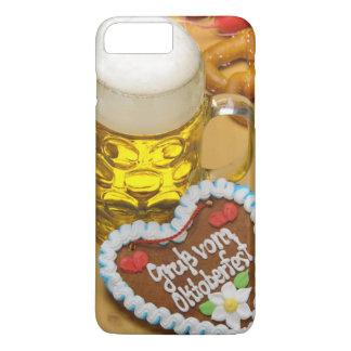 Bavarian beer 2 iPhone 7 plus case