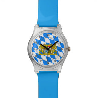 Bavarian Coat of arms Watch
