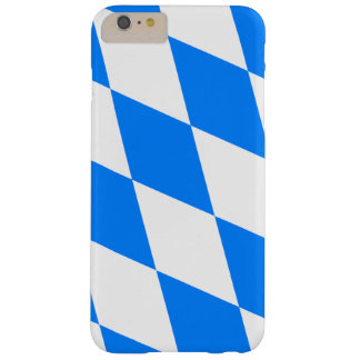 Bavarian Flag Phone Case