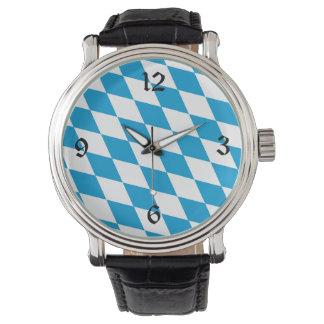Bavarian Flag Watch