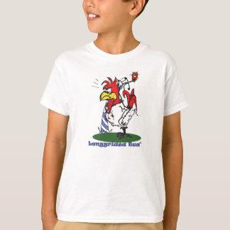 Bavarian Gockel: Lenggriasa Bua' T-Shirt