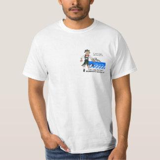 Bavarian Oktoberfest Party T Shirts