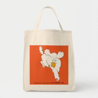 Baxter's Maple Grocery Tote