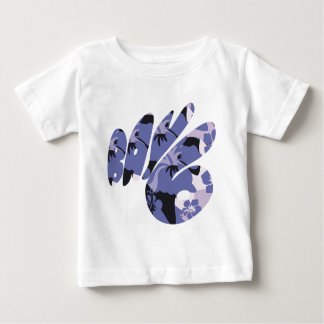 Bay6 Hibiscus Baby T-Shirt