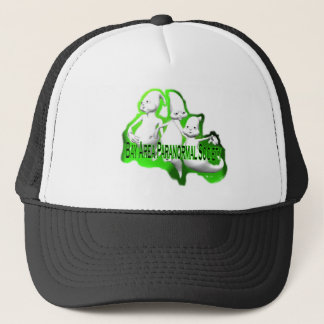 Bay Area Paranormal Society Hat