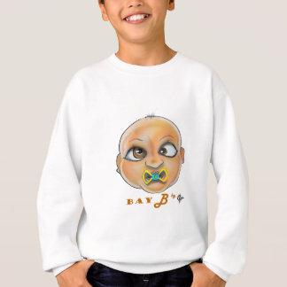 Bay B Face Sweatshirt