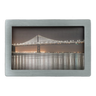 Bay Bridge Belt Buckles