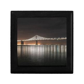 Bay Bridge Gift Box
