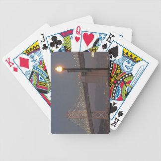 Bay Bridge Playing Cards