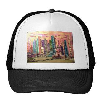 Bay City Trucker Hat