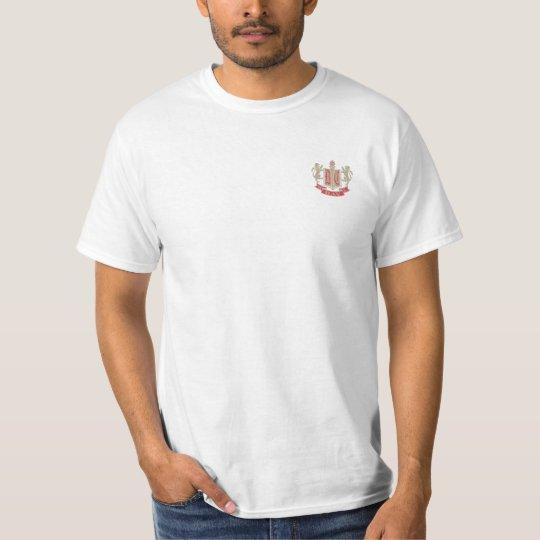 Bay High Crest T-Shirt