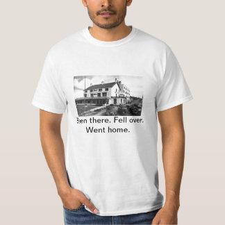 Bay Hotel Heroes T-Shirt