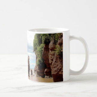 Bay of Fundy Coffee Mug