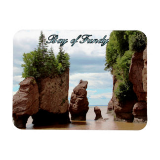 Bay of Fundy Magnet