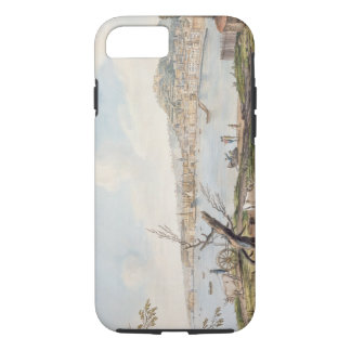 Bay of Naples from sea shore near the Maddalena Br iPhone 7 Case