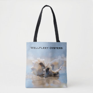 Bay Oyster 2 Tote Bag