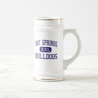 Bay Springs Bulldogs Middle Bay Springs Mug