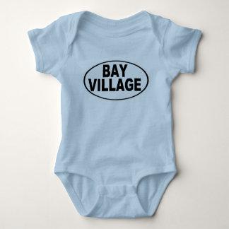 Bay Village Ohio Baby Bodysuit