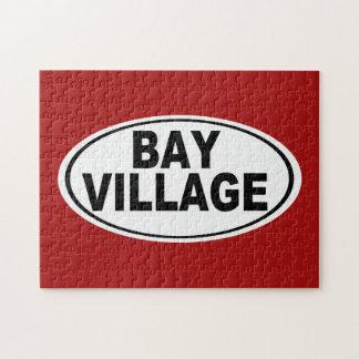 Bay Village Ohio Jigsaw Puzzle
