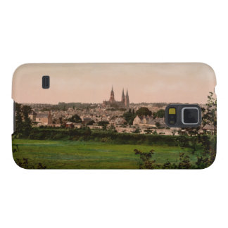 Bayeux City View Basse-Normandie France Galaxy S5 Covers