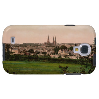 Bayeux City View Basse-Normandie France Galaxy S4 Case