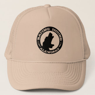 Baying Hound Trucker Hat