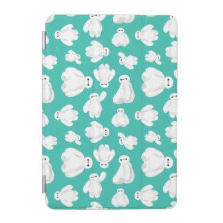 Baymax Green Classic Pattern iPad Mini Cover
