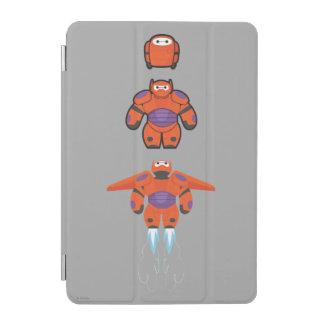 Baymax Orange Super Suit iPad Mini Cover