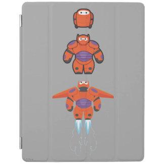 Baymax Orange Super Suit iPad Cover